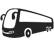 Europcab coach icon