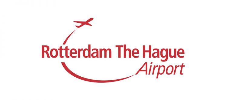 rotterdam airport logo
