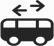 Europcab shuttle icon